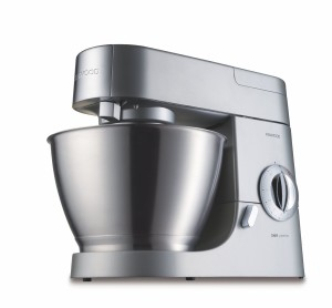 Kenwood Chef Premier KMC570GL con frullatore AT358
