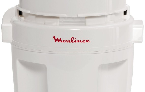 Moulinex A320R Moulinette Picadora 1.2.3