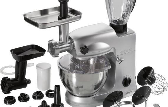 Robot da cucina bomann confronta recensioni e prezzi - Robot da cucina bialetti ...