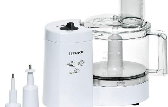 Bosch MCM2050 Robot da cucina compatto 450W