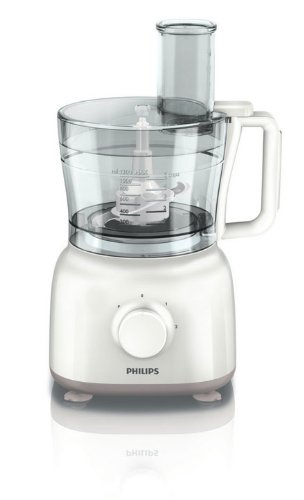 Philips hr7627 00 robot da cucina multifunzione - Miglior robot cucina ...