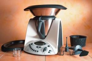 Robot da cucina o Bimby, quale acquistare? Guida Pratica!