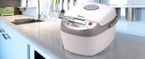 Guida alla manutenzione del robot da cucina