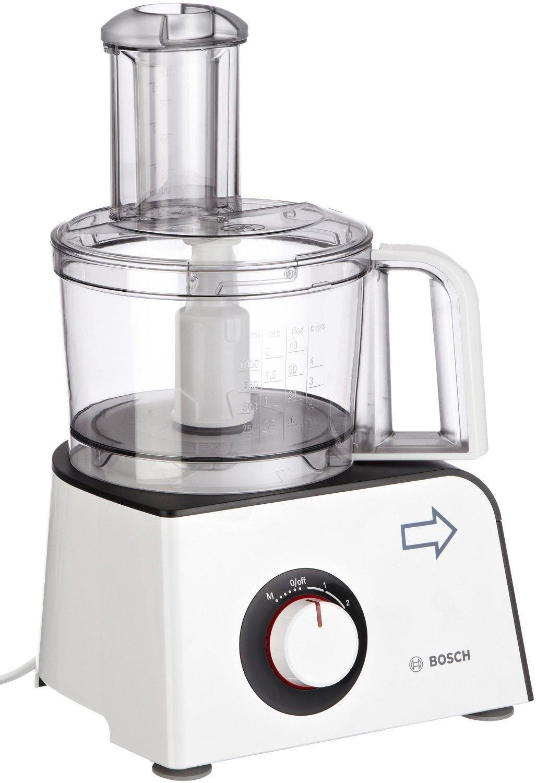 Robot da cucina bosch mcm4100 prezzi e recensioni - Robot cucina bosch ...